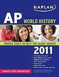 Kaplan AP World History Prep Book