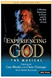 Experiencing God the Musical, Randy Smith, 0633016969