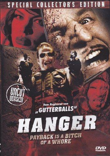 Hanger - Special Uncut Collector's