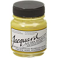 Jacquard Products Gldn Ochre-Jacquard Acid Dyes, Acrylic, Multicolour by Jacquard