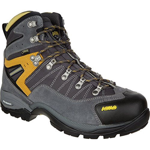 Asolo Avalon Gtx Boot - Mens Grigio / Canna Di Fucile