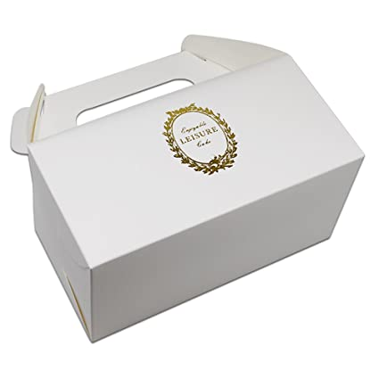 Amazon Com Simple Design Cardboard Paper Hand Boxes For Jewelry