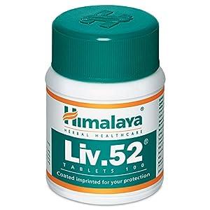 himalaya liv.52 tablets
