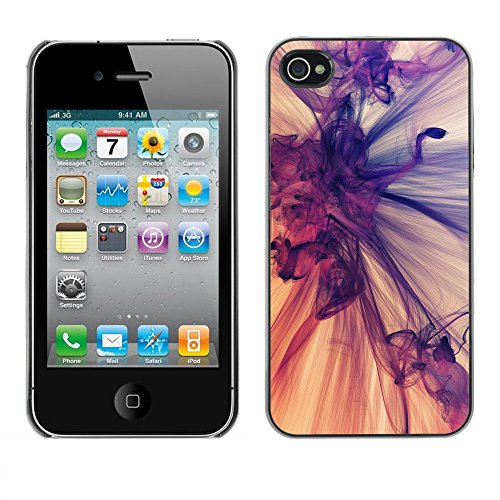Soft Silicone Rubber Case Hard Cover Protective Accessory Compatible with Apple iPhone? 4 & 4S - summer flower sun nature
