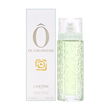 Lancôme O LOrangerie Agua de Colonia - 125 ml: Amazon.es
