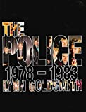 The Police, 1978-1983, Lynn Goldsmith, 0316005916
