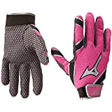 Mizuno MVP Tee Ball Baseball Batting Gloves