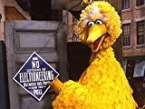 Election Day on Sesame Street