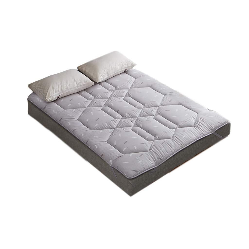 Colchón - Colchón Tatami Bed Warm Antibacterial Home Dormitory Bedding: Amazon.es: Hogar