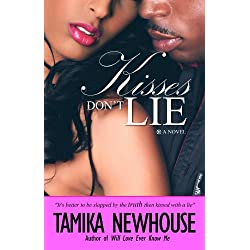 Kisses Don't Lie (Delphine Publications Presents)