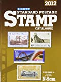 2012 Scott Standard Postage Stamp Catalogue Vol. 5, James E. Kloetzel, 0894874640