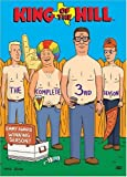 DVD : King of the Hill - The Complete Third Season