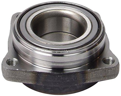 WJB WA513098 - Front Wheel Hub Bearing Assembly / Wheel Bearing Module - Cross Reference: Timken 513098 / Moog 513098 / SKF ()