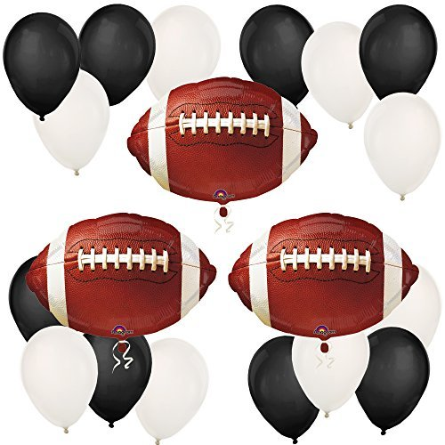 End Zone - Football Baby Shower or Birthday