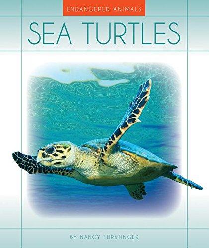Download Sea Turtles (Endangered Animals) ebook