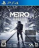 Metro Exodus - PlayStation 4 - Day One Edition