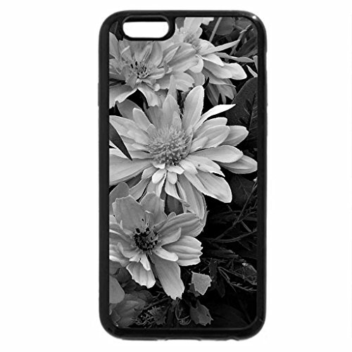 iPhone 6S Plus Case, iPhone 6 Plus Case (Black & White) - awesome variety