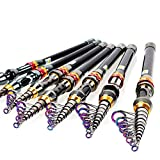 99-Carbon-33M-Portable-Telescopic-Fishing-Rod-Spinning-Fish-Hand-Fishing-Tackle-Sea-Rod