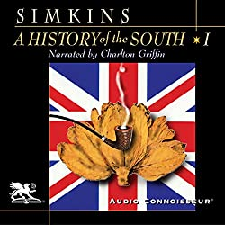 A History of the South, Volume 1