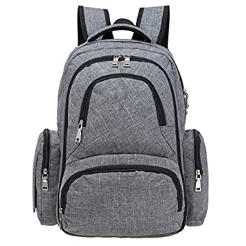 Amazon.com : Baby Diaper Bag Smart Organizer