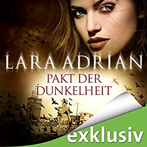 Pakt der Dunkelheit (Midnight Breed Novelle 5) Hörbuch