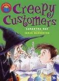 Creepy Customers (I am Reading) by Sam Hay (2005-05-16)