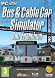 Bus & Cable Car Simulator - San Francisco