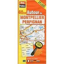 60km Autour de Monpellier & Perpignan