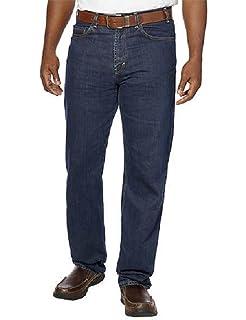 Reasonable Torn Kirkland Mens Used Jeans Durable Service Pants