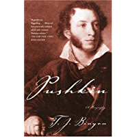 Pushkin: A Biography (English Edition)