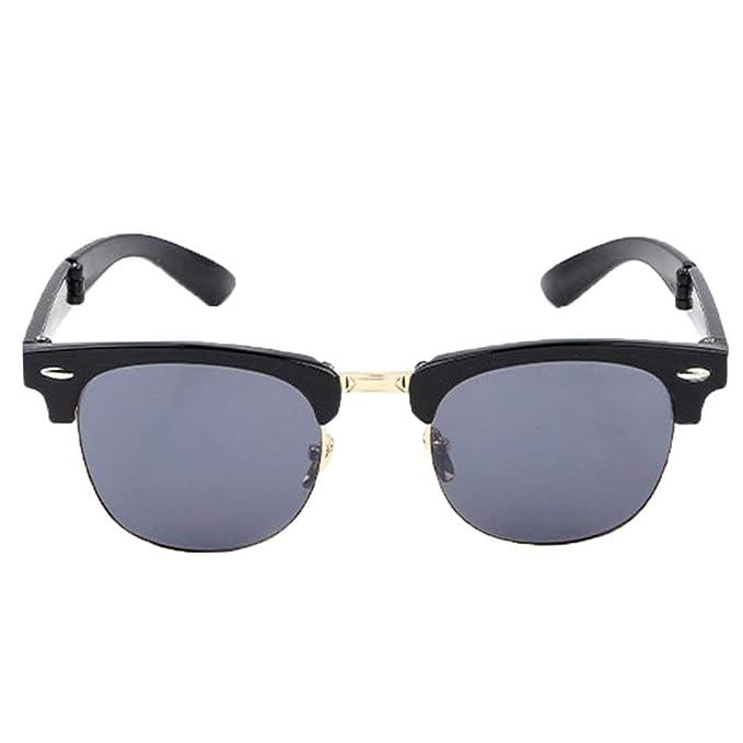 e0383fc27ee Forthery Women s Sunglasses Semi Rimless Polarized Fashion Classic Sun  Glasses Uv400 5.7 ...