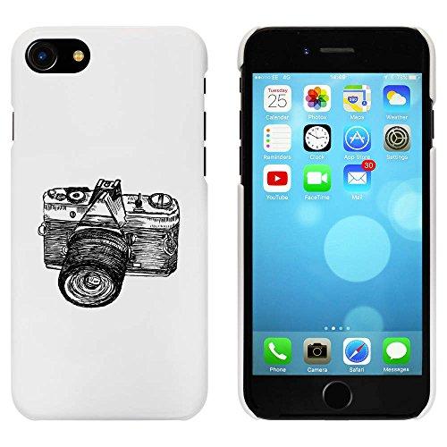 Blanc 'Photographique Classique' étui / housse pour iPhone 7 (MC00072856)