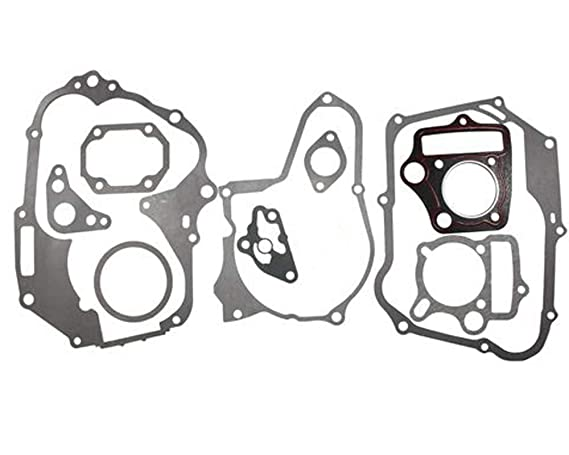 Amazon Com Mx M 70cc Chinese Horizontal Engine Rebuild Gasket Set