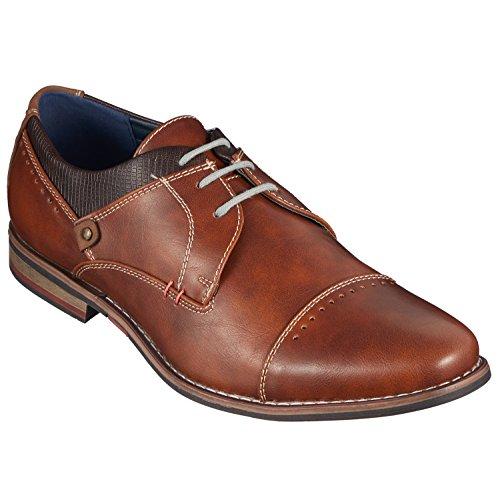 Ficchiano premium resistenti nbsp;mm 3 e Grigio cerati 120 lacci scarpe pelle scarpe lacci nbsp;cm strappi in lunghezza rotondi 2 Chiaro agli eleganti 45 diametro Di per t1qdwfat