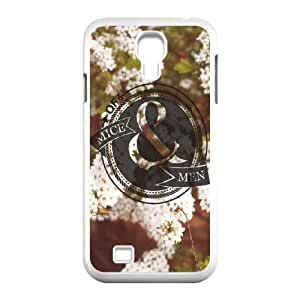 Samsung Galaxy S4 I9500 Phone Case Of Mice and Men A6T5948907