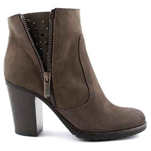 Exclusif Brown Paris Women's Paris Paris Exclusif Boots Boots Brown Women's Exclusif RwCwWZTq4
