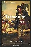 Image of Treasure Island (illustrated)