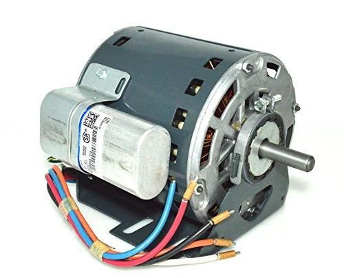 Trane American Standard GE Genteq Bench BLOWER MOTOR 1/4 HP 115v 5KCP39MGB434AS -  MOT09584