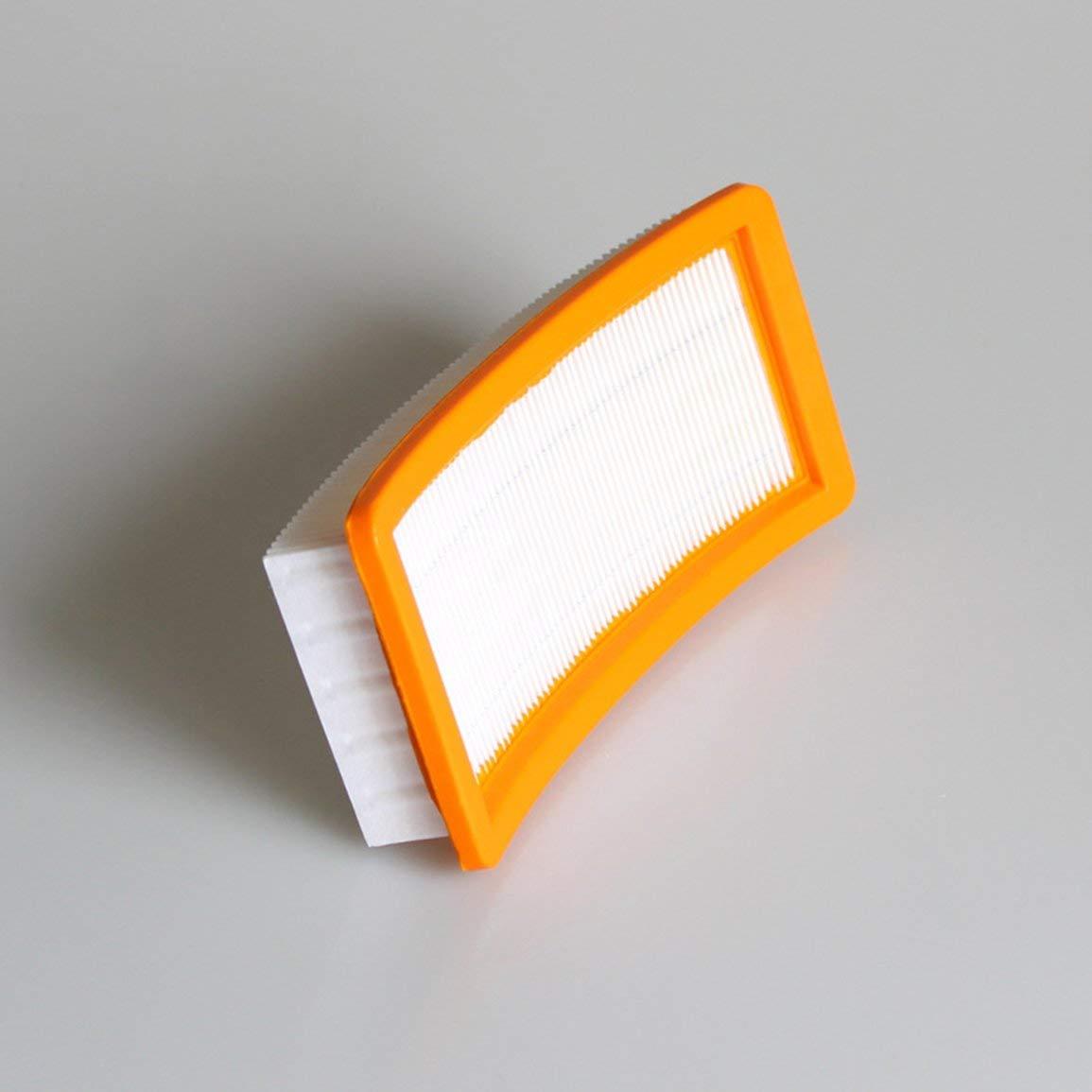 Aspirateur Filtre /Él/ément DS5500 DS5600 DS5800 DS6000 Karcher Filtre lavable plat Portable cr/épines