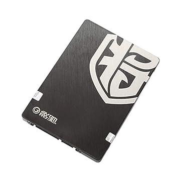 GXLO Unidad de Disco rígido Externa SSD Disco Duro de Alta ...