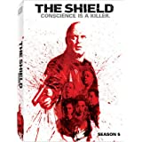 The Shield: The Complete Fifth Season