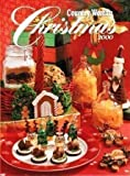Country Woman Christmas 2000, Kathleen Anderson, 0898212901