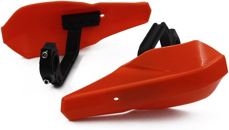 Green JFGRACING 22mm and 28mm Hand Guards Brush Bar For Motorcycle Dirt Bike Kawasaki KX65 KX85 KX125 KX250 KX500