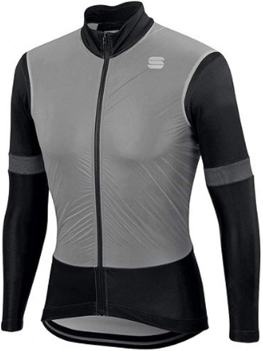 A1101742 Sportful Mens Pista Cycling Jersey