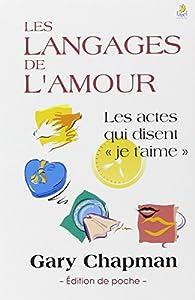 """Afficher """"Les langages de l'amour"""""""