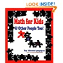 Math For Kids and Other People Too