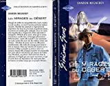 img - for Les mirages du desert 6 sens 198 book / textbook / text book
