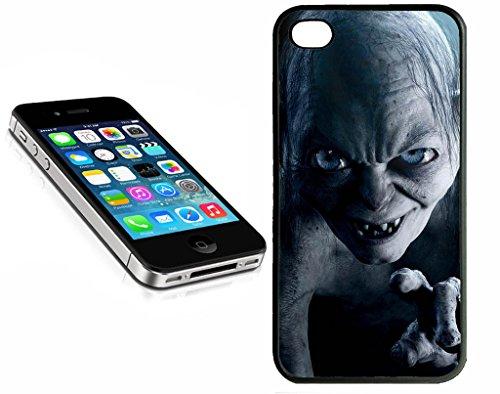 Cas de l'iPhone 4 / 4S. Aucune image ne deteindre ou fondu - Lord Of The Rings Gollum