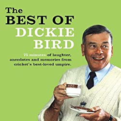 The Best of Dickie Bird