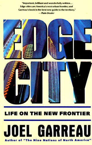 a critique of the book edge city See who you know at city edge developments, leverage your professional  network, and get hired  business analysis assistant manger view profile   book your home at 5% down payment & a 7 year installment plan for more  information.